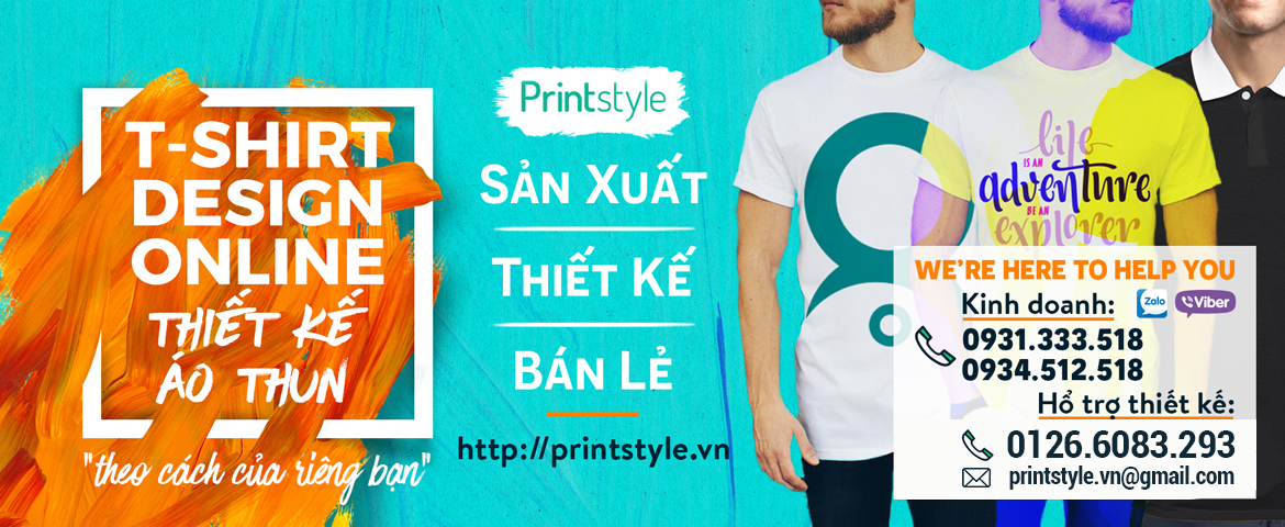 Support T-shirt Design Online
